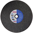 United Abrasives 24013 Type 1 Chop Saw Wheel UA-24013-CL