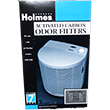 Holmes Activated Carbon Odor Filters - 2 Pack HAPF-97-CL
