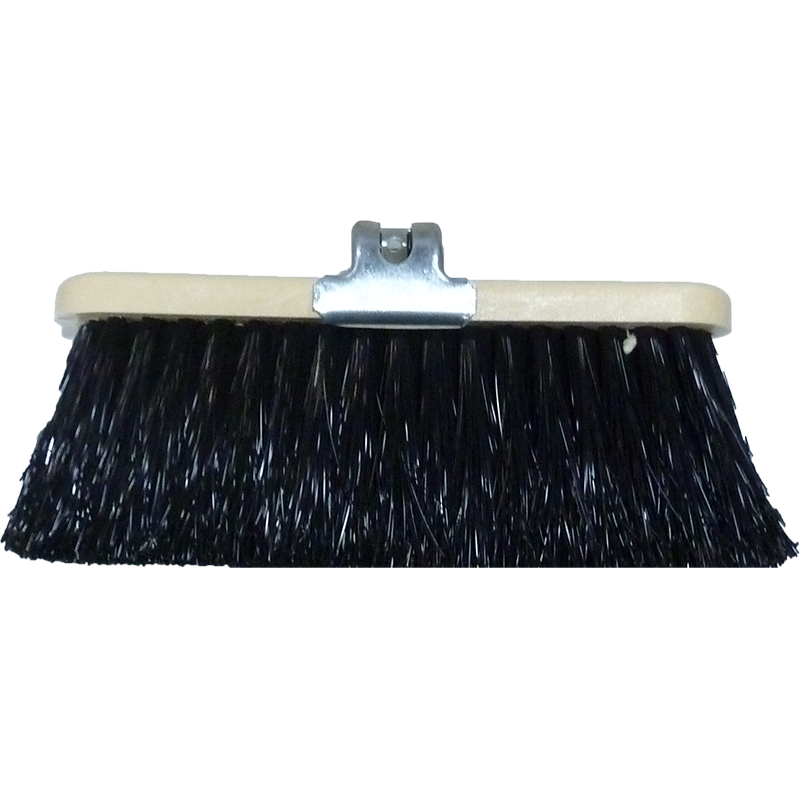 Milwaukee Dustless Brush 9 inch Medium Upright/Push Broom 403151-CL