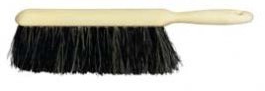Milwaukee Dustless Brush 9 inch Poly Counter Duster Brush 550080-CL