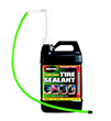 Slime 1 Gallon Tire Sealant for All Tires - 2 Pack SDS-1GAL-CL