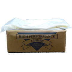 High Performance Liners CL-ZL-PXC38X58CLR