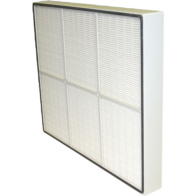 Dri-Eaz DefendAir HEPA 500 - HEPA Filter - 8 pk.
