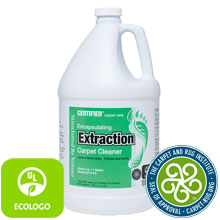 Nilodor CERTIFIED Structured By Nature Encapsulating Extraction Cleaner