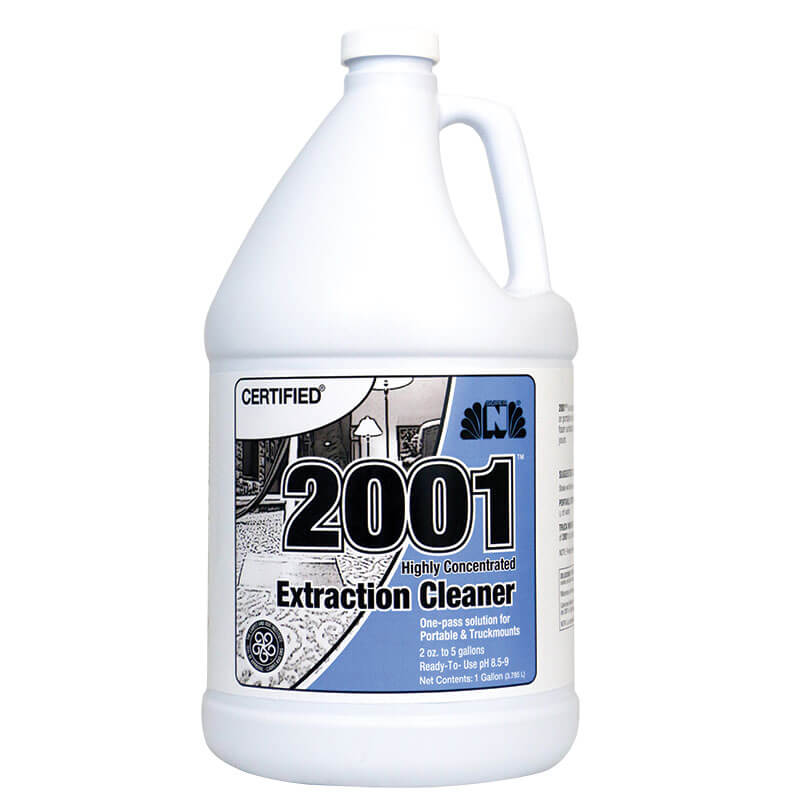Nilodor Certified Highly Concentrated 2001 Extraction