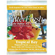 Web FilterFresh Furnace Air Freshener Pad - Tropical Bay