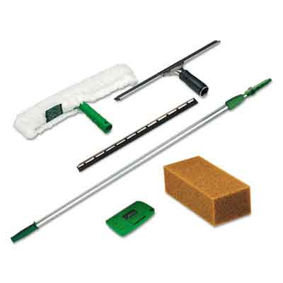 Unger Pro Window Cleaning Kit                                UNGPWK00