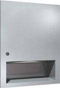 American Specialities (ASI) Simplicity™ Collection Washroom Accessories, Bathroom Fixtures & Restroom Appliances