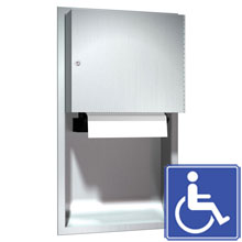 045224A Automatic Roll Paper Towel Dispenser