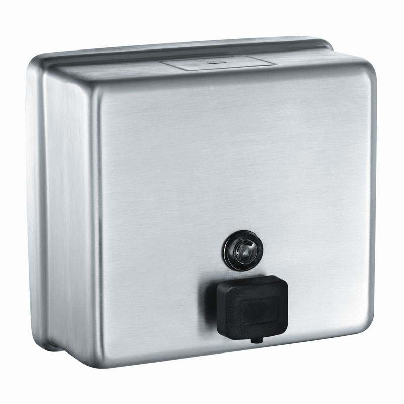 ASI PROFILE Surface Mounted Soap Dispenser