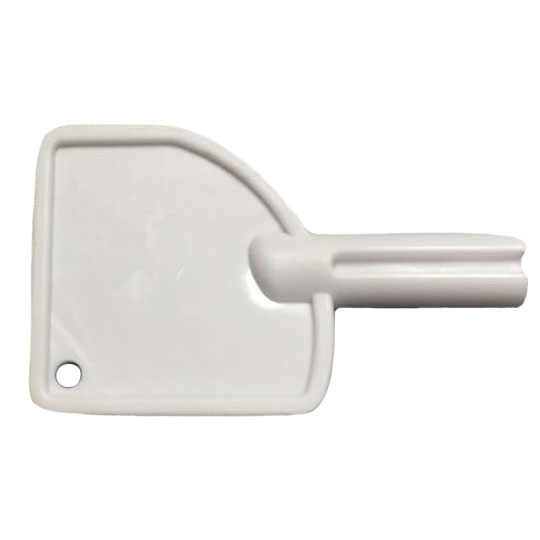 Soap Dispenser Key ~ K plastic soap dispenser replacement keys unoclean
