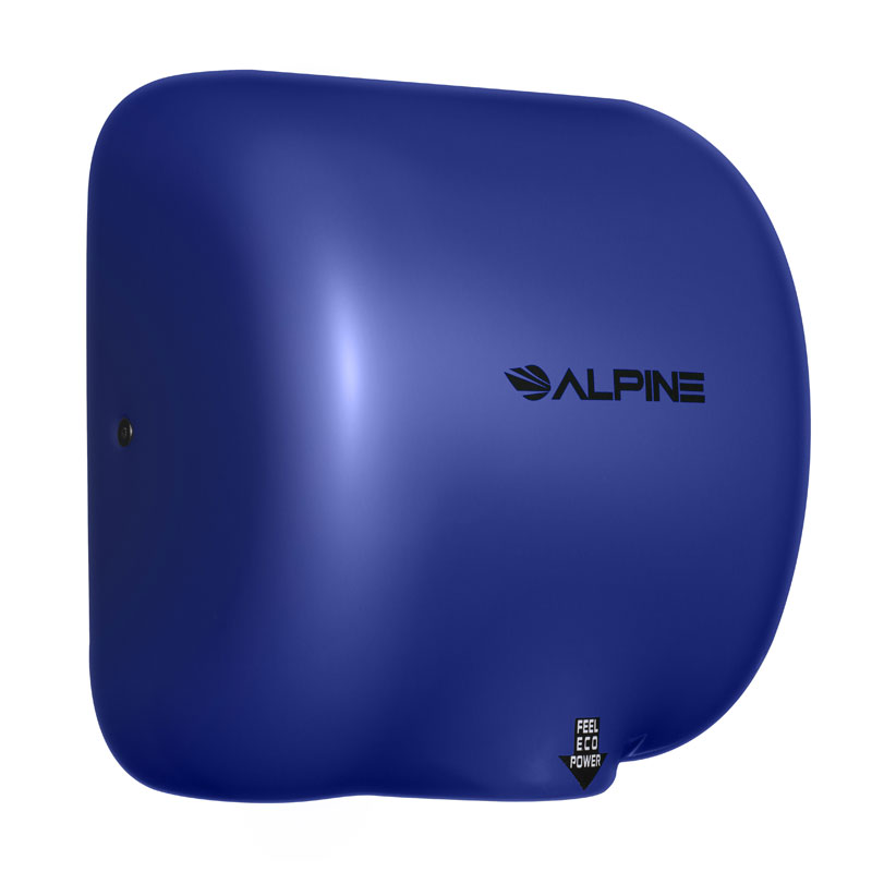 Blue Hemlock High Speed Automatic Hand Dryer
