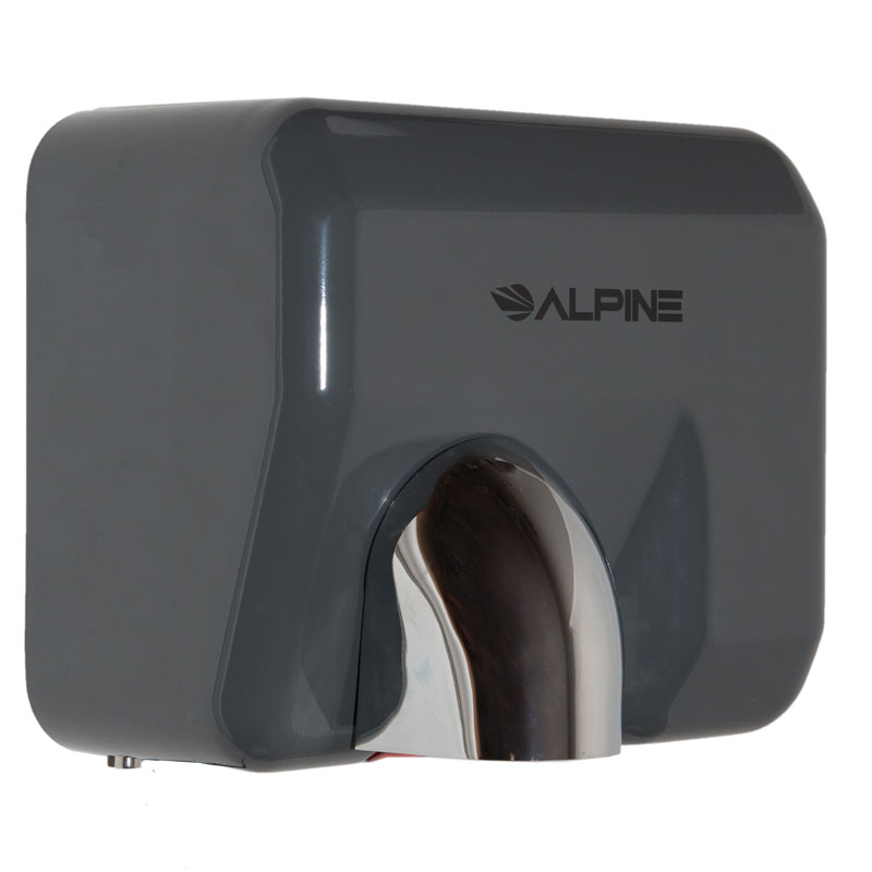 Bayberry High Speed Automatic Hand Dryer - Gray
