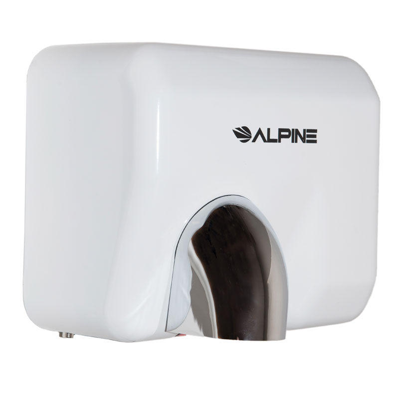 Bayberry Series High Speed Automatic Hand Dryer - White