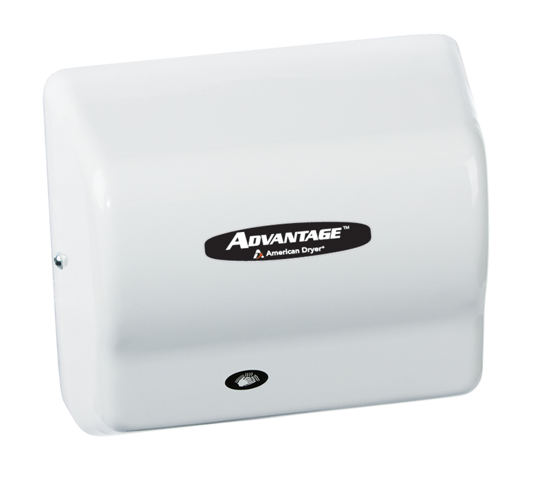 Advantage AD90 Automatic Hand & Hair Dryer