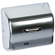 Advantage AD Series Automatic Hand/Hair Dryer - Steel Satin Chrome