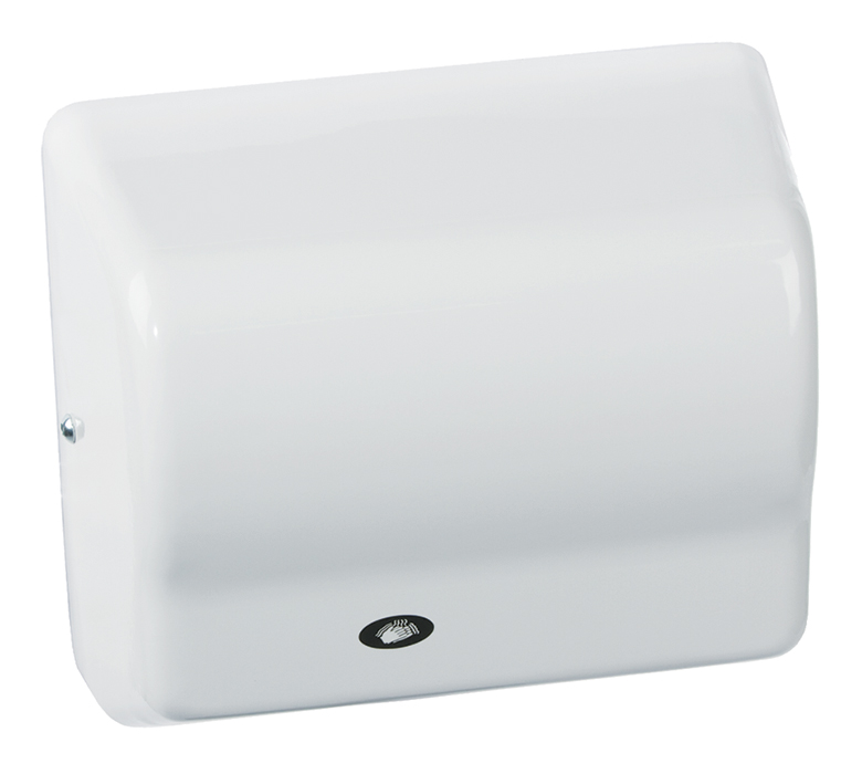 American Dryer Global GX1-M Economy Automatic Hand Dryer