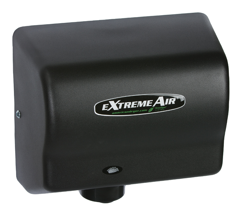 ExtremeAir GXT9-BG Adjustable High-Speed Hand Dryer