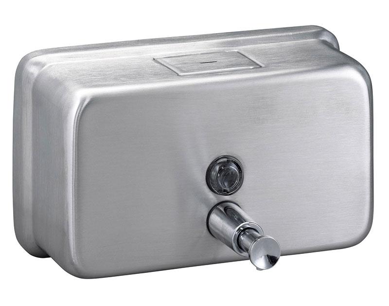 Tank Type Horizontal Mounted Liquid Soap Dispenser Unoclean
