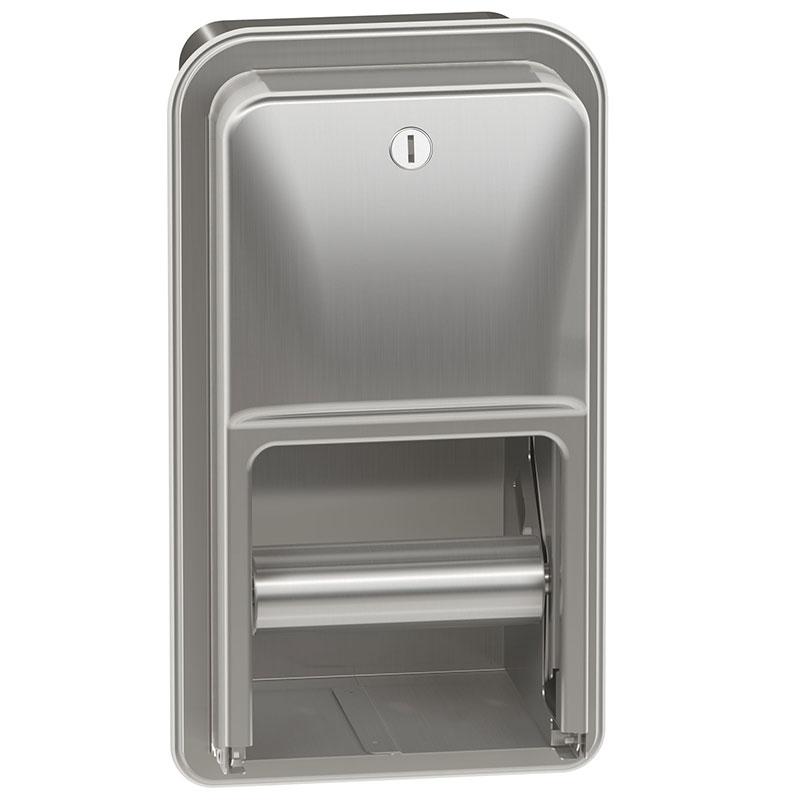 Bradley bathroom accessories
