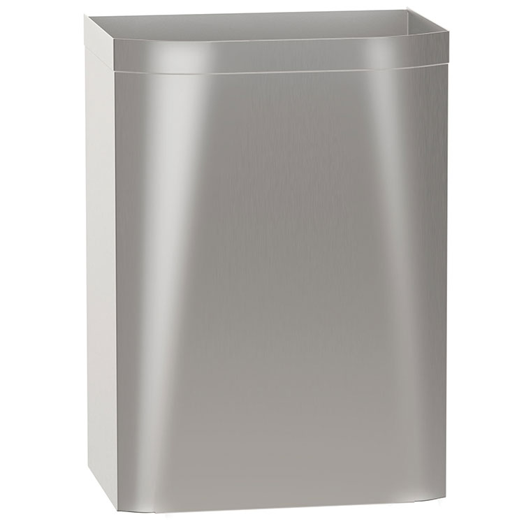 Diplomat 16.5 Gallon Waste Receptacle