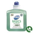 Dial® [06060] Complete® Foaming Soap Dispenser Refill - Basics Hypoallergenic w/ Aloe - (6) 1,000-ml Cartridges