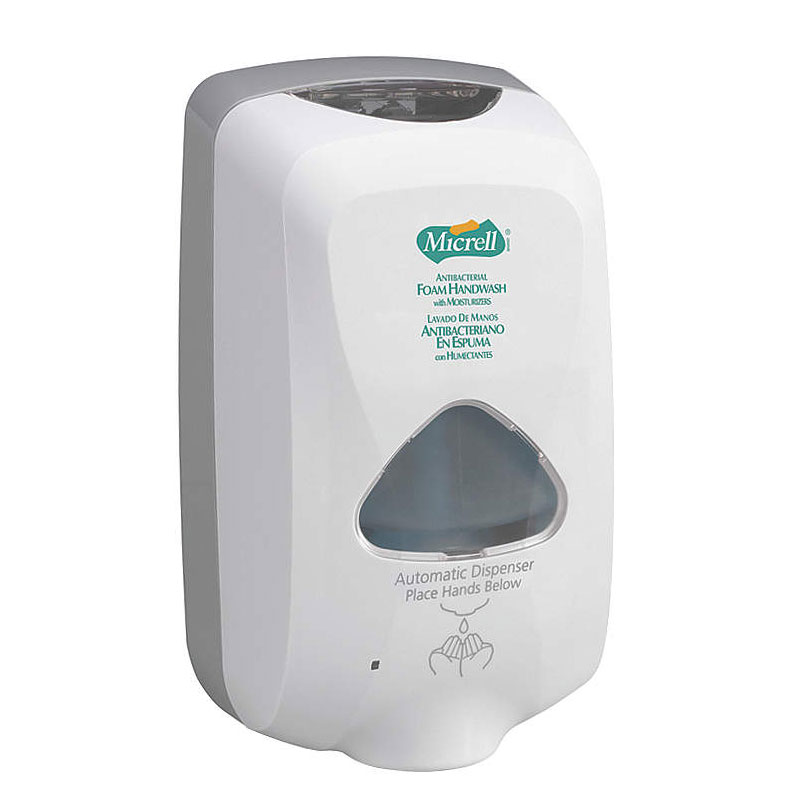 Micrell TFX Automatic Soap Dispenser