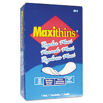 Maxithins Ultra-Thin Sanitary Pads