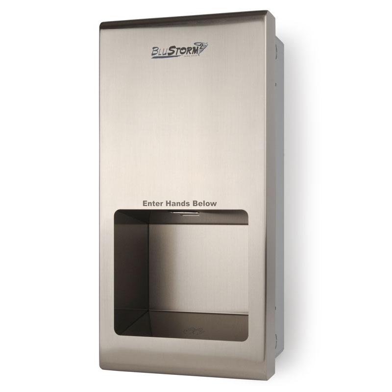 Palmer Fixture BluStorm Touchless Hand Dryer