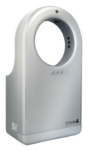 Palmer Fixture iStorm High Speed Touchless Hand Dryer