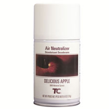 AutoFresh Aerosol Air Neutralizer Refill - Delicious Apple