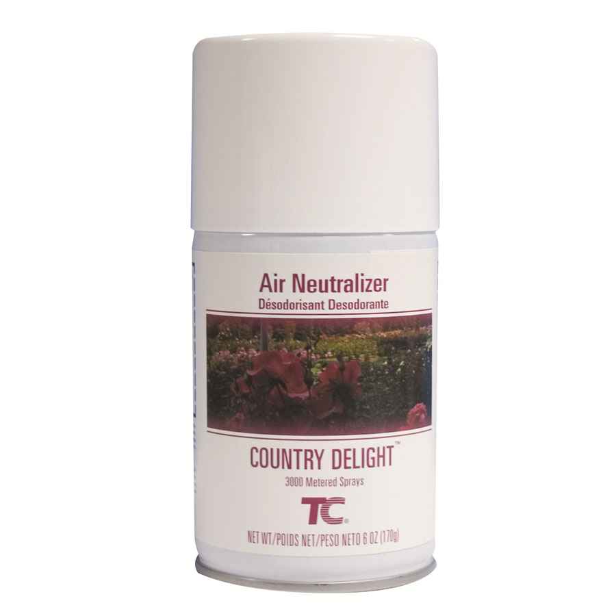 AutoFresh Aerosol Air Neutralizer Refill - Country Delight