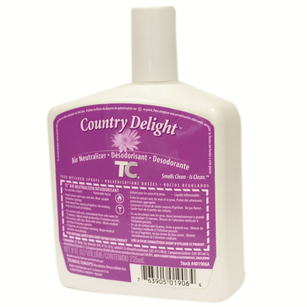 AutoFresh Pump Air Neutralizer Refill - Country Delight