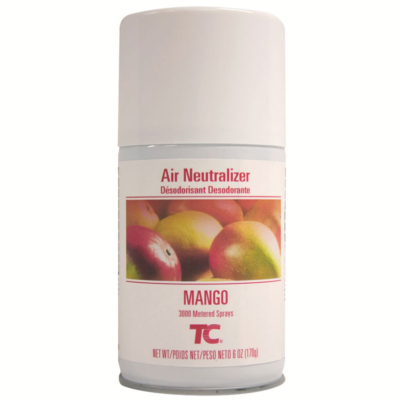 AutoFresh Aerosol Air Neutralizer Refill - Mango