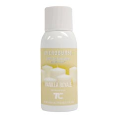 Technical Concepts [401691] Microburst® 3000 Aerosol Air Neutralizer Refills - 12 Pack - Vanilla
