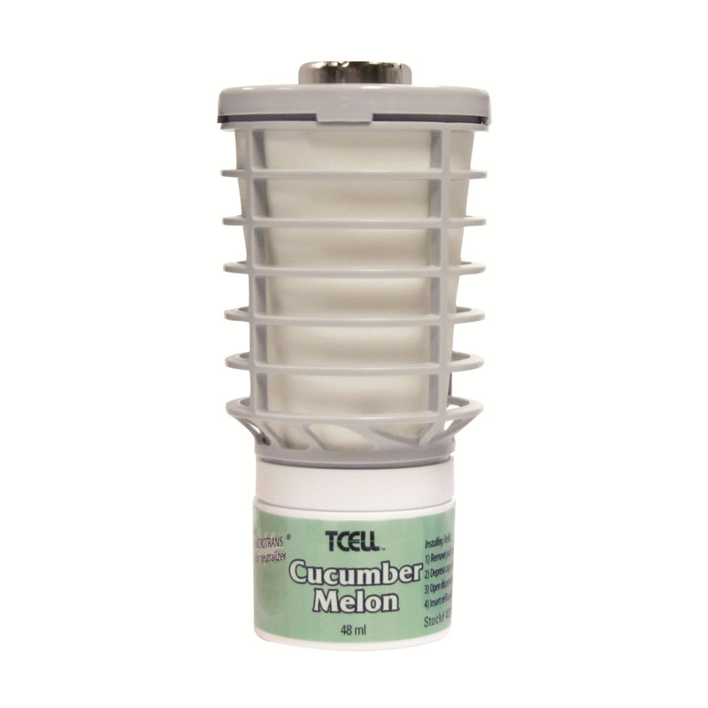 TC TCell Air Freshener Refill - Cucumber Melon