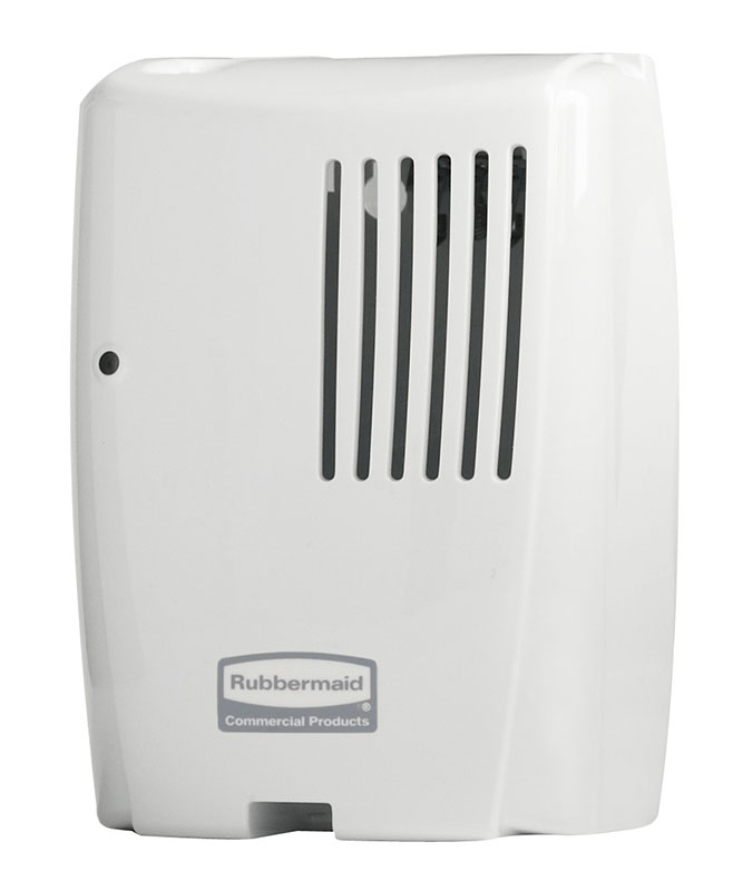 TC Rubbermaid TCell Continuous Odor Control System Fan Dispenser
