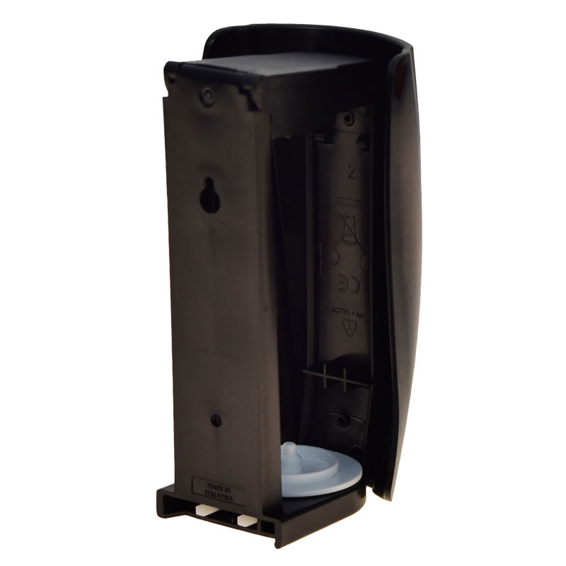 Tcell Continuous Odor Control System Dispenser Black