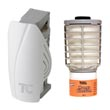 Technical Concepts [500552] TCell™ Continuous Odor Control System Dispenser - Try & Buy - Mango Blossom TC-500552