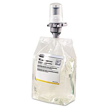 TC Rubbermaid Enriched Foam E3 Hand Sanitizer Refill
