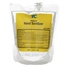 TC Spray Moisturizing E3 Hand Sanitizer Refill