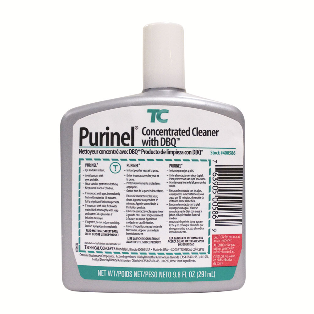 AutoClean Purinel Drain Maintainer & Cleaner Refill