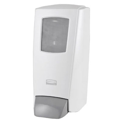 ProRx 5 Liter Soap Dispenser - White