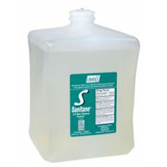 Deb Sanitane E-2 Skin Cleanser - Proline (4) 4 Liter Cartridge