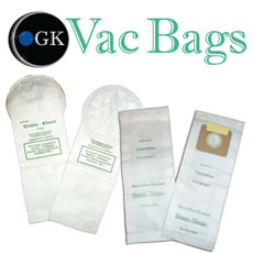 Eco-Friendly Vacuum Filter Bags