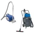 Eco-Friendly Canister Vacuums, Wet/Dry Vacs & High Filtration Vacuum Cleaners - EVERYTHING GREEN Cleaning Equipment