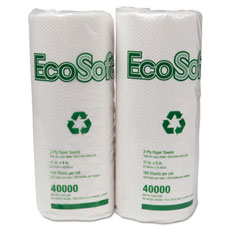 Eco-Friendly Kitchen Household Roll Towels