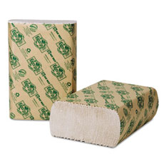 Eco-Friendly Folded Paper Towels