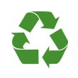 Recycling Products, Recycling Bins, Containers & Trash Cans - EVERYTHING GREEN Cleaning Supplies