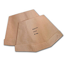 Hoover BP C2401 & C2401-010 Vacuum Filter Bags